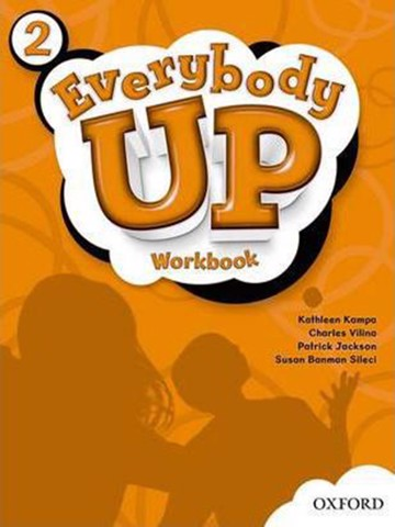 Everybody Up: 2: Workbook