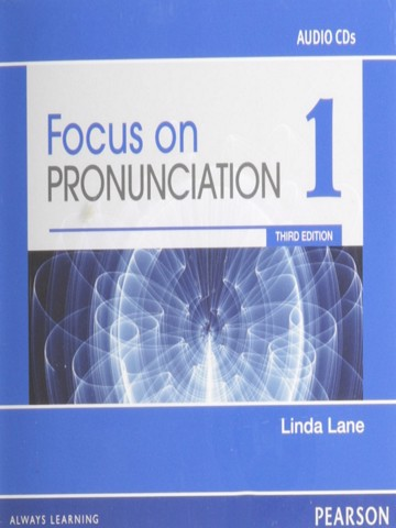 Focus on Pronunciation Level 1 Audio CDs