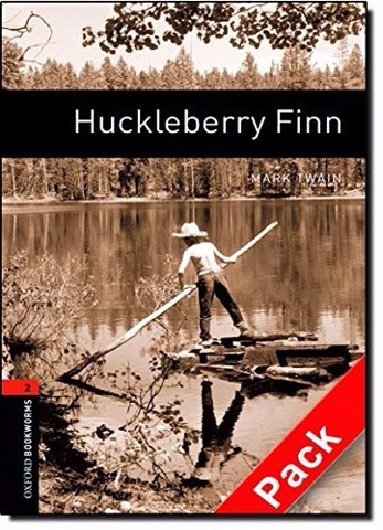 OBWL (3 Ed.) 2: Huckleberry Finn Audio CD Pack