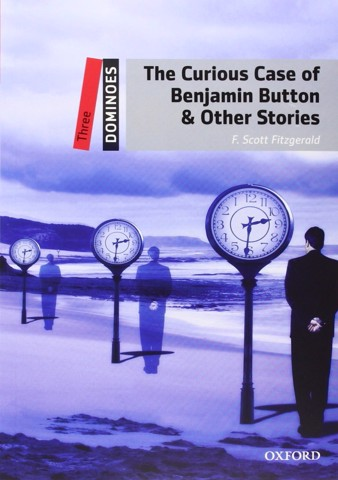 Dominoes 3: The Curious Case of Benjamin Button & Other Stories Pack