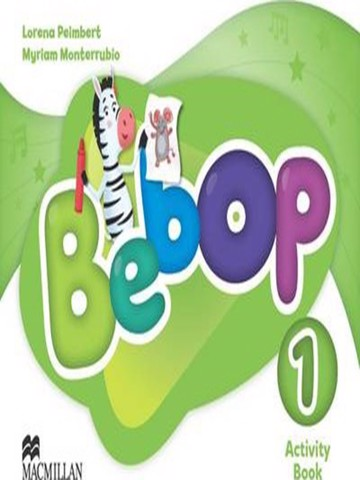 Bebop: Activity Book Level 1