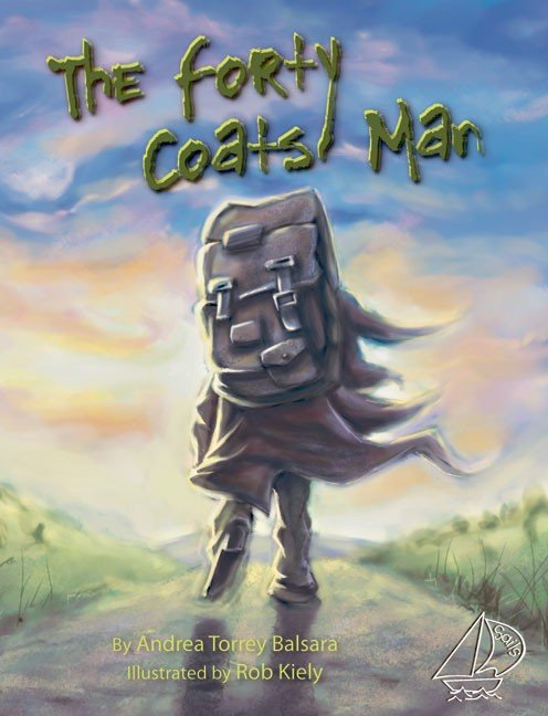 The Forty Coats Man: Level 5 (Mainsails)