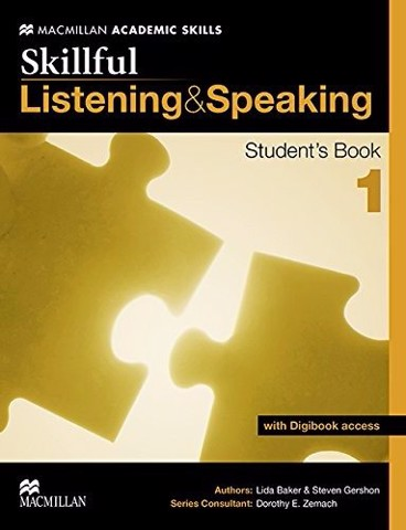 Skillful 1 Listening & Speaking: Student Book