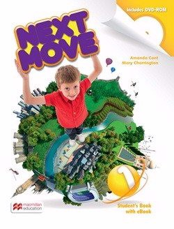 Next Move 1: Student Book with eBook Pack