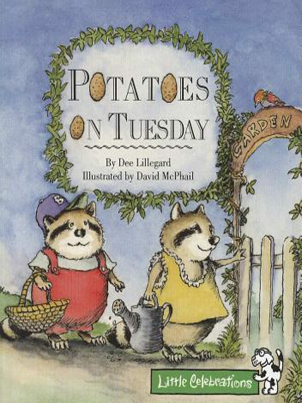 Potatoes on Tuesday (Little Celebrations)