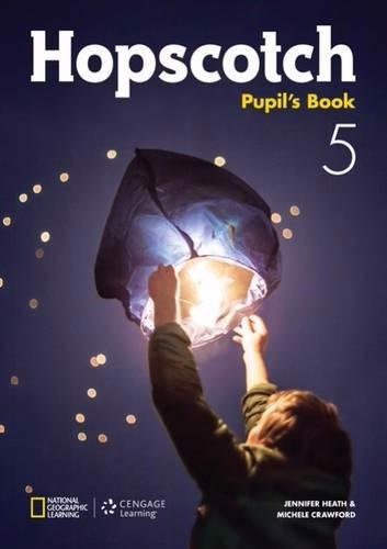 HOPSCOTCH Level 5 Pupil's Book