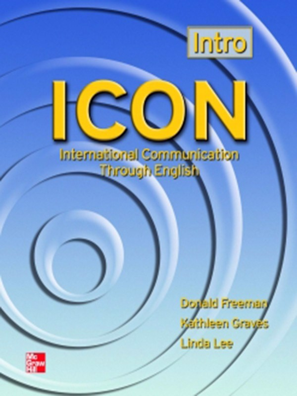 Icon Intro: Student Book with Audio CD