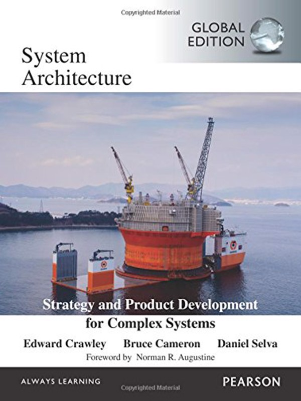 Systems Architecture Global Edition