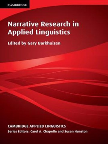 Narrative Research in Applied Linguistics