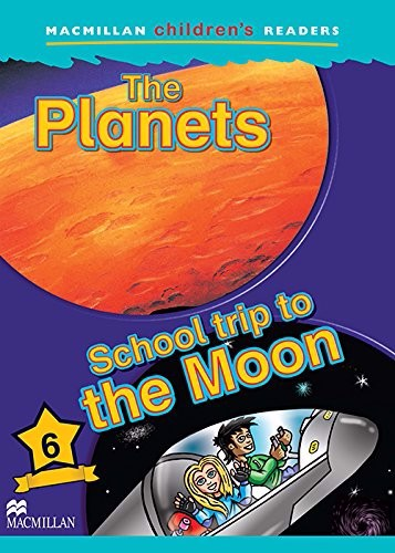 MCR 6 : Planets / School Trip to the Moon