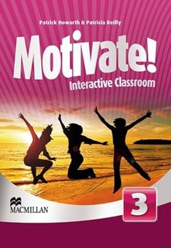 Motivate! 3: IWB CD Rom