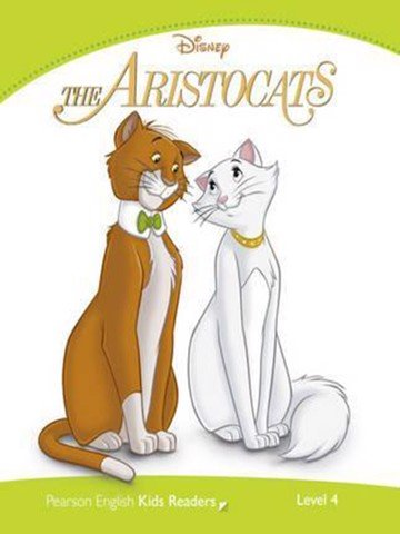 Aristocats: Level 4 (Penguin Kids)