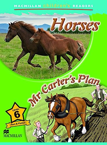 MCR 6 : Horses / Mr Carter Plan