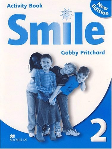 Smile (New Ed.) 2: Activity Book