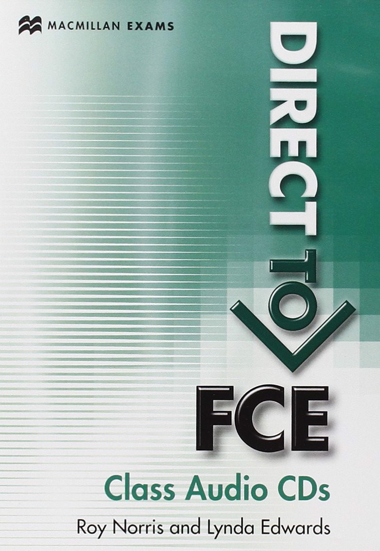 Direct to FCE: Class Audio CDs
