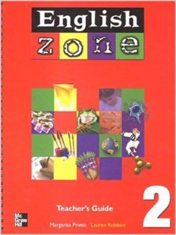 English Zone 2: Teacher Book