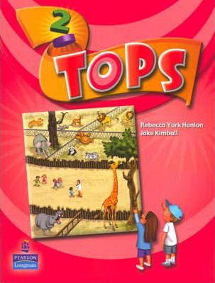 TOPs 2: Student Book