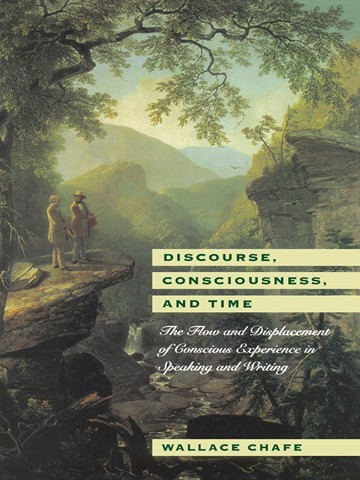 Discourse, Consciousness, and Time