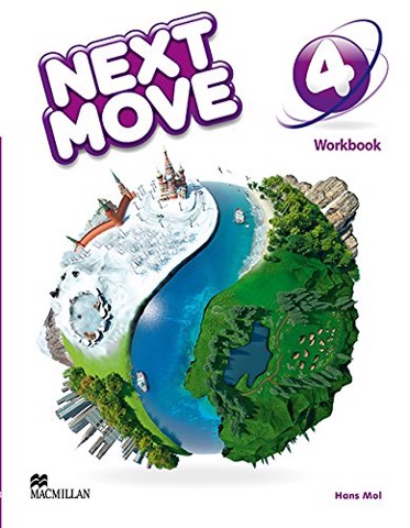 Next Move 4: Workbook
