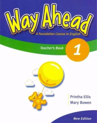 Way Ahead 1: Teacher Book