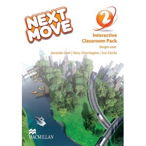 Next Move 2: Interactive Pack