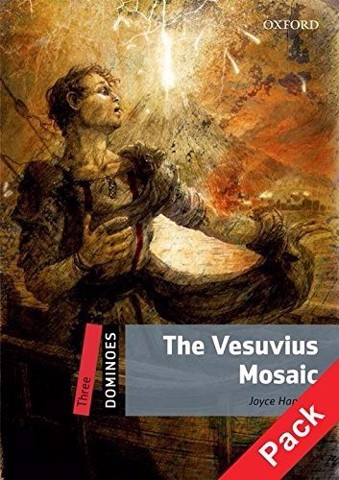 Dominoes, New Edition 3: The Vesuvius Mosaic Pack