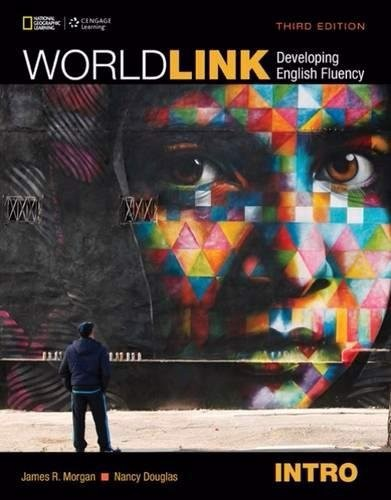 World Link (3 Ed.) Intro: Student Book