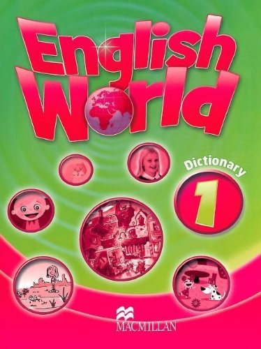 English World 1: Dictionary