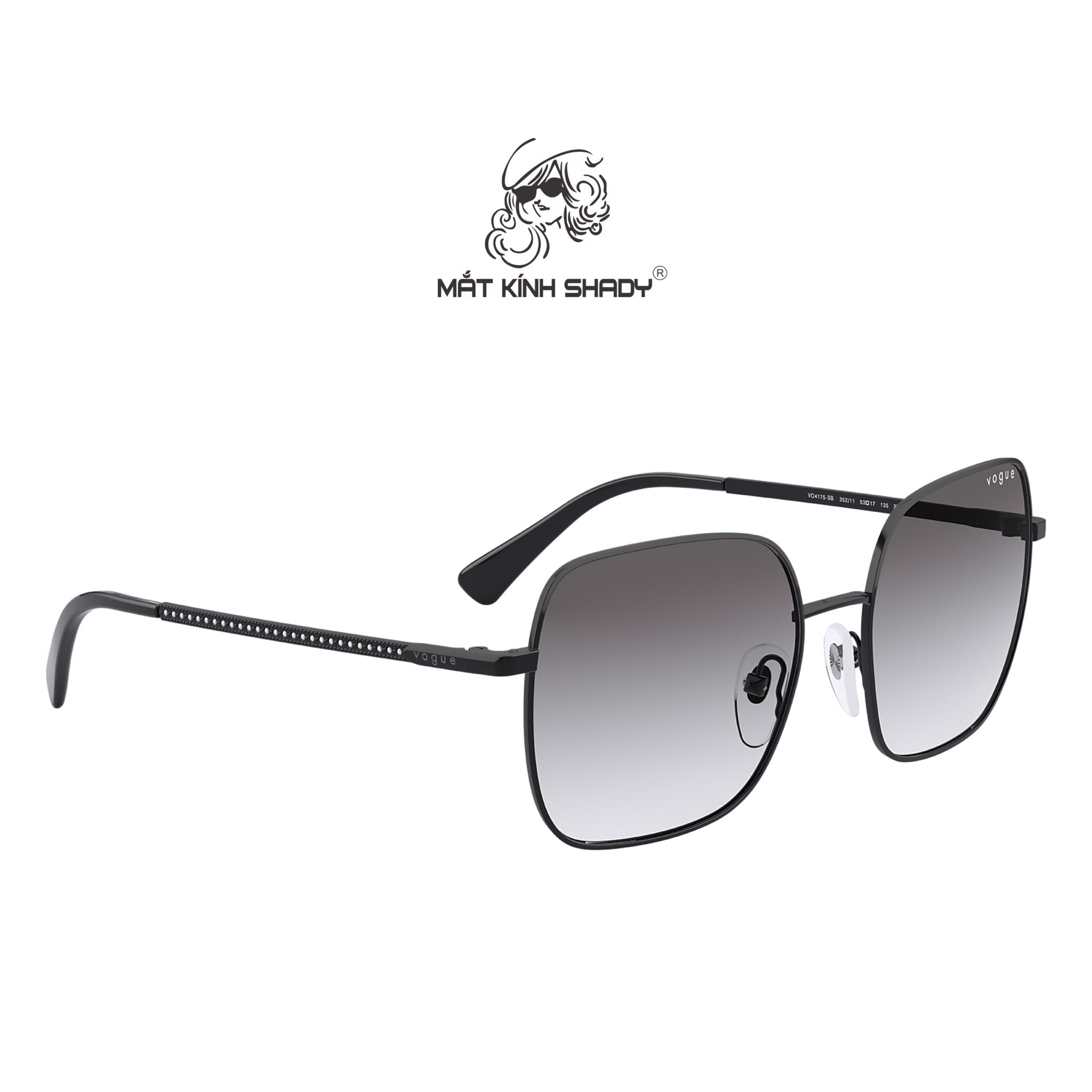Vogue Eyewear - Sunglasses - VO4175