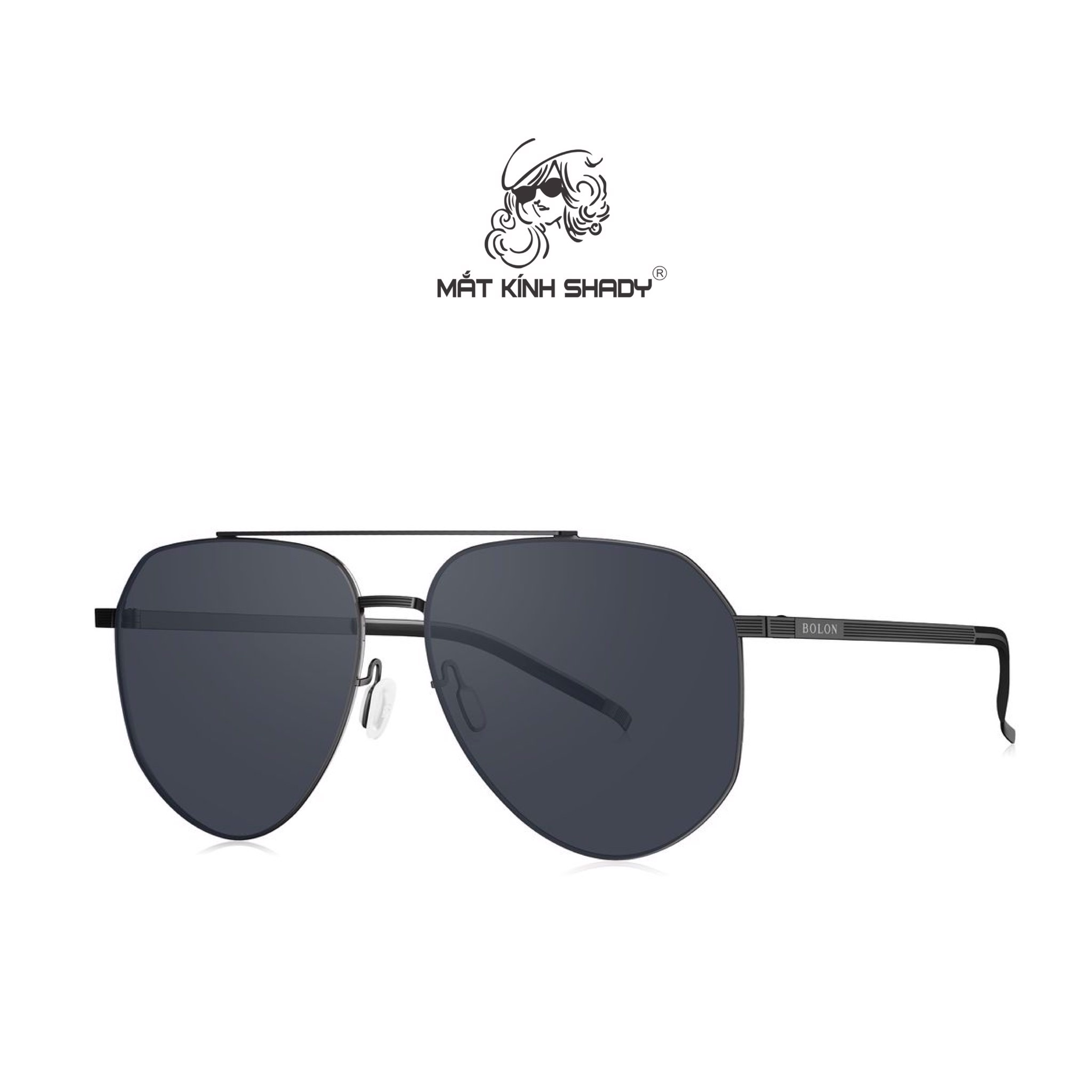 Bolon Eyewear - Sunglasses - BL8071