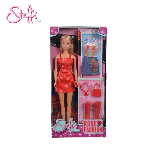 105733288 Búp bê Steffi Love Rose Fashion