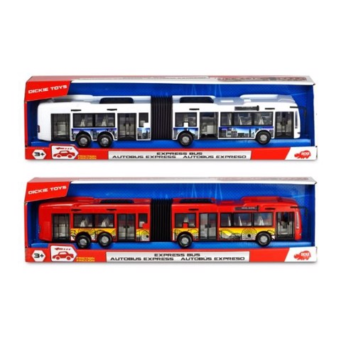 203748001 Xe bus Dickie Toys