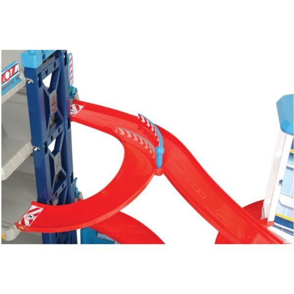203749008 Bộ garage cỡ lớn Dickie Toys (76cm)