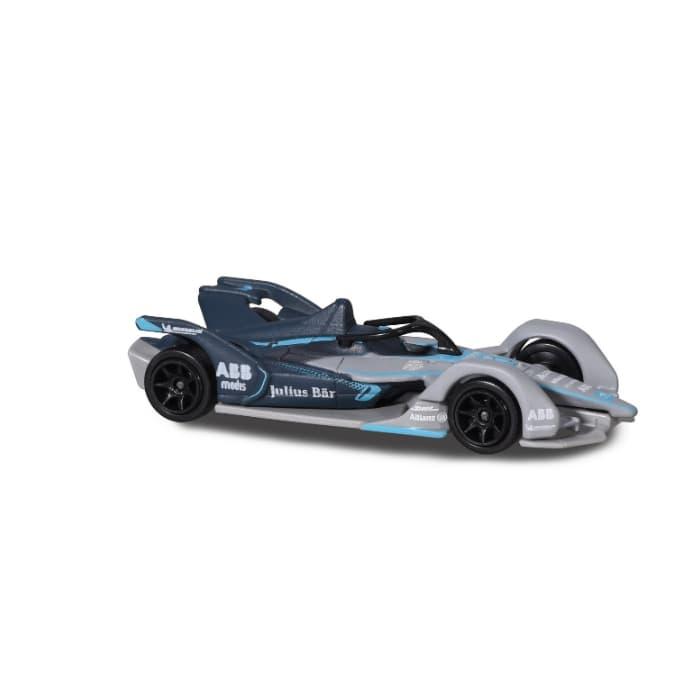 212084025 Xe Mô Hình MAJORETTE Formula E Deluxe Gen 2 Cars