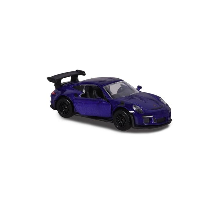 212053057 Xe Mô Hình MAJORETTE Porsche Edition