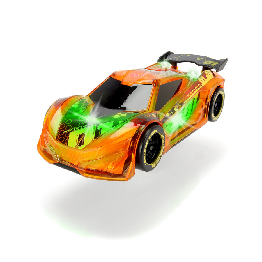 203763002 Xe đua phát sát Dickie Toys