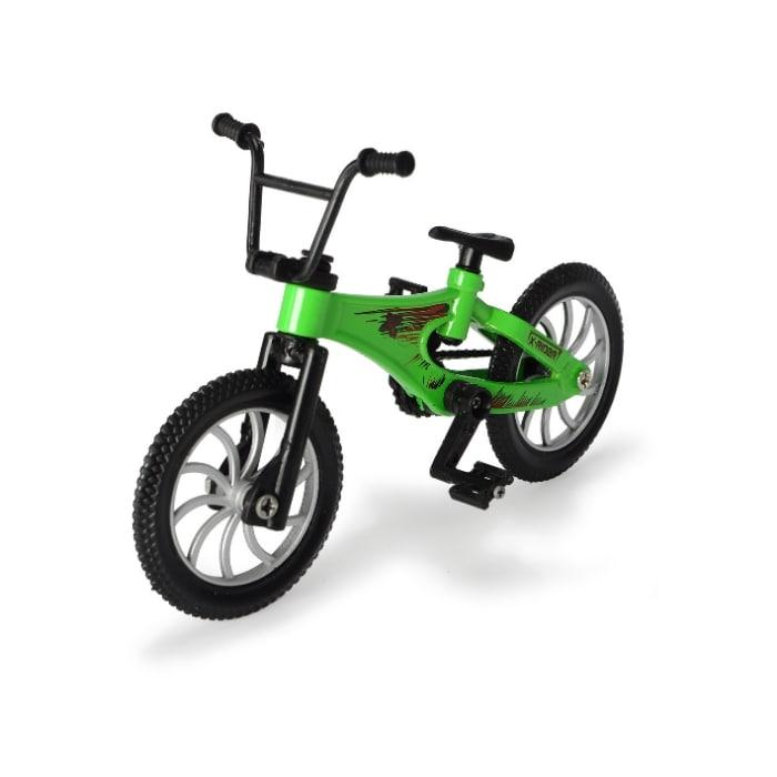 203341019 Đồ Chơi Xe Đạp DICKIE TOYS Stunt Bike