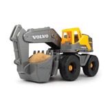 203724003 Đồ Chơi Xe Xây Dựng DICKIE TOYS Volvo On-site Excavator