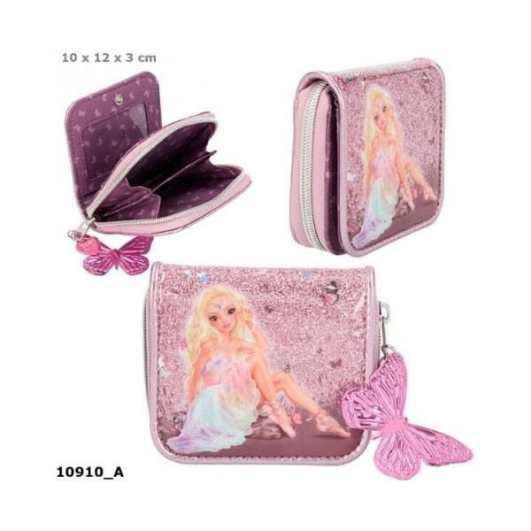 TM0410910 Ví cầm tay hồng Fantasy Model Purse Ballet