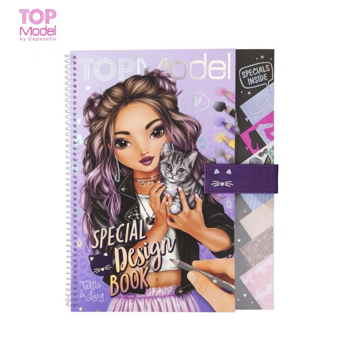 BST thiết kế thời trang đặc biệt TopModel Special Design Studio 0411253