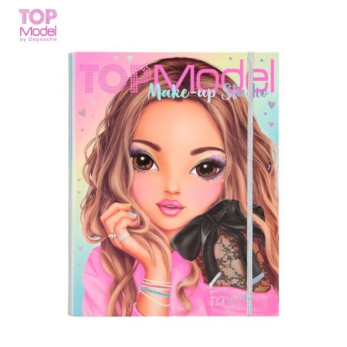 BST trang điểm sáng tạo TopModel Make-up Creative 0411266