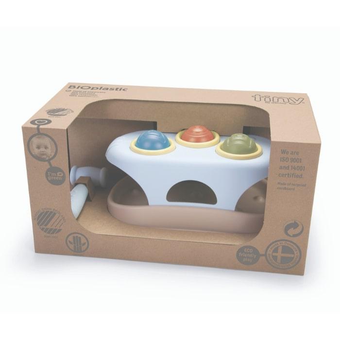 DT6040 Bộ đồ chơi đập chuột Bio Dantoy