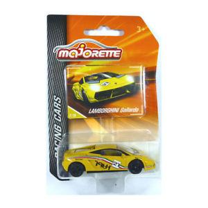 Xe Mô Hình MAJORETTE Racing Cars, 18-asst. (7,5 cm/10,5 x 4,5 x 15,5 cm)-212084009