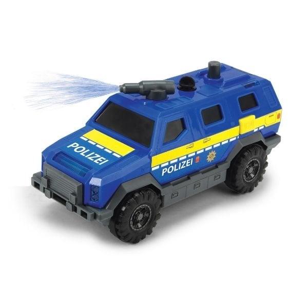 203719011-038 Trạm cảnh sát cứu hộ bộ lớn Dickie Toys (68cm)
