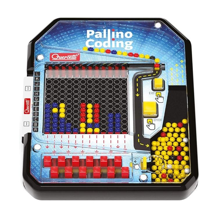 Đồ chơi Pallino Coding QUERCETTI 1021