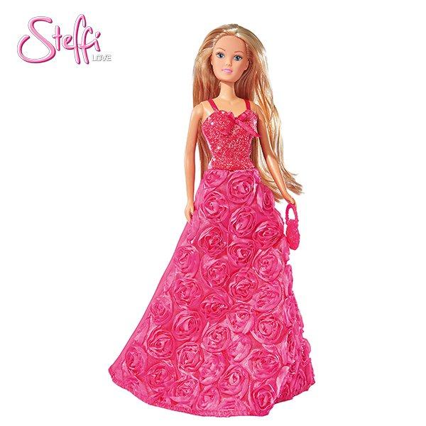 105739003 Búp bê Steffi Love Princess Gala Fashion, 2-ass.