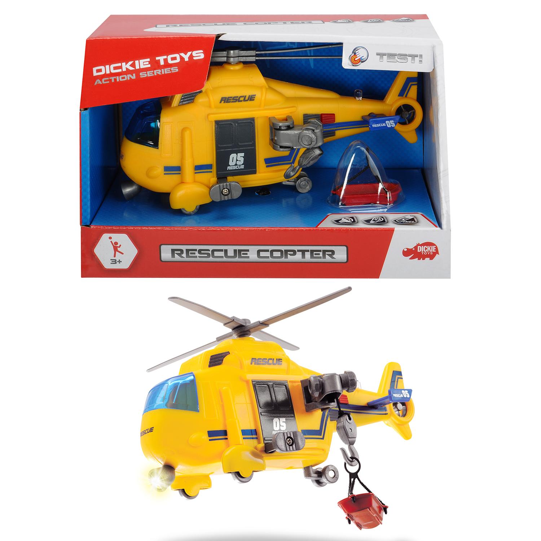 Đồ chơi trực thăng cứu hộ DK02003