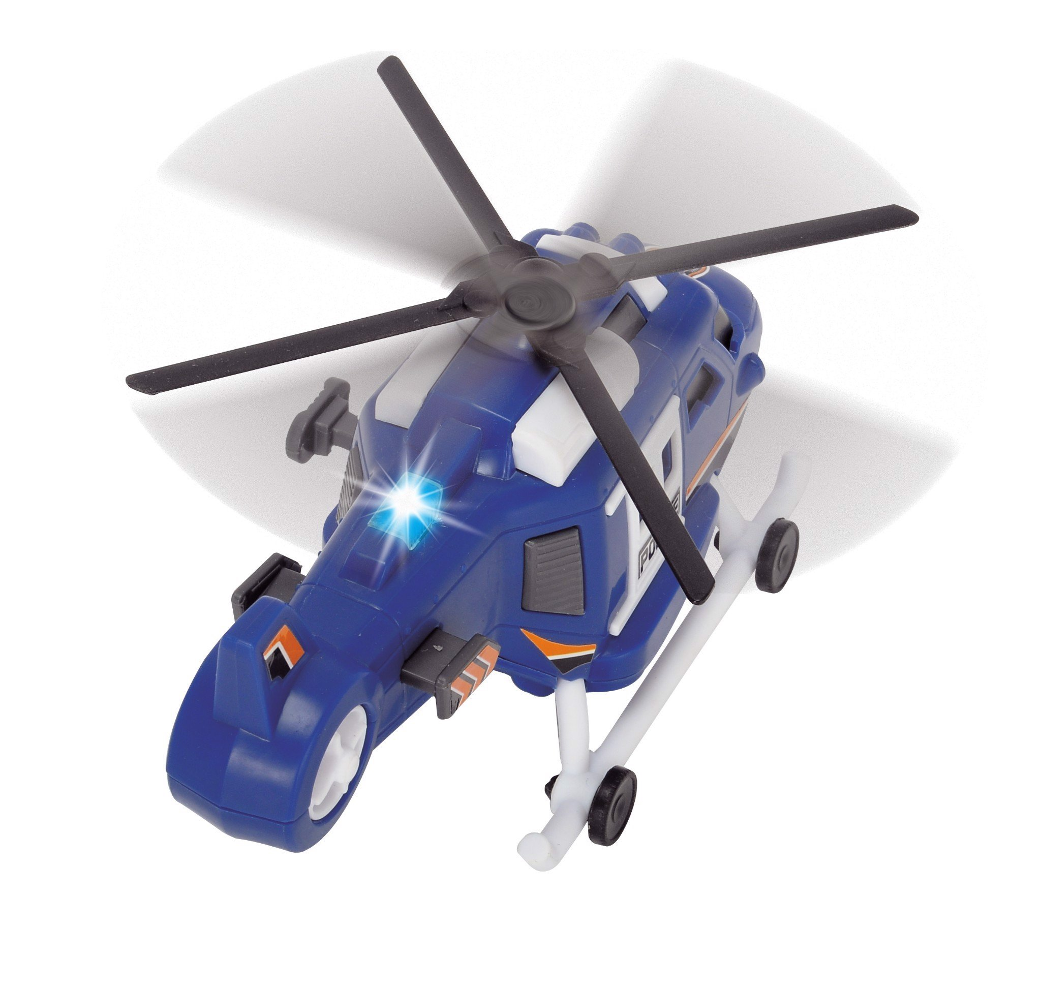 203302016 Helicopter|6pcs