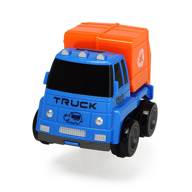 Đồ chơi xe tải Thành Phố DK41007