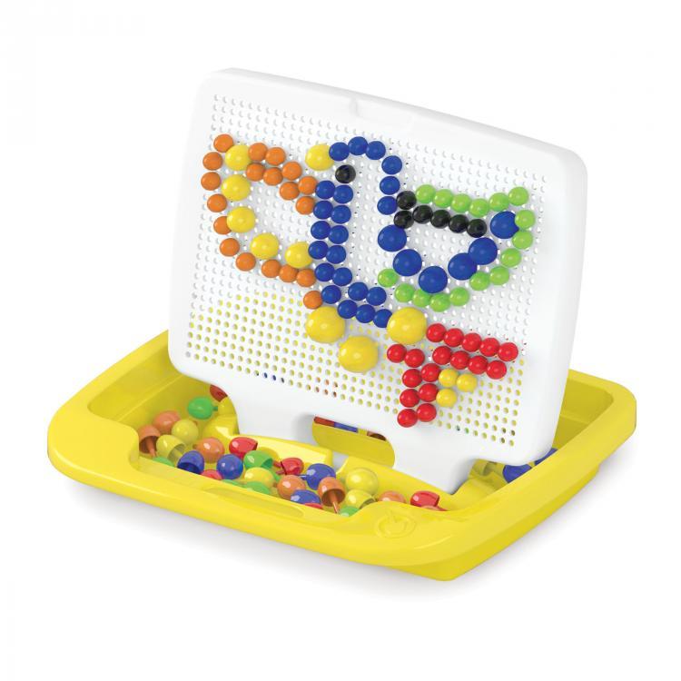 Đồ chơi Xếp nút nâng cao Pixel QUERCETTI 0934